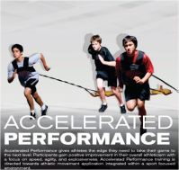 speed-training-accelerated-performance